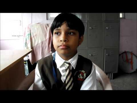 Sanaa- Anjali School