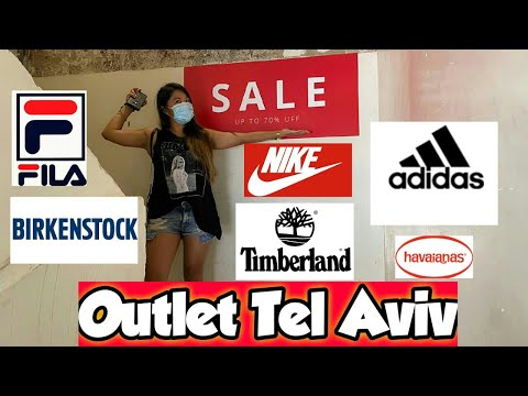 Outlet Tel Aviv Givataim Israel Shoesonline Outlet 70% Off- Adidas Nike Fila - חנות אאוטלט בתל באביב