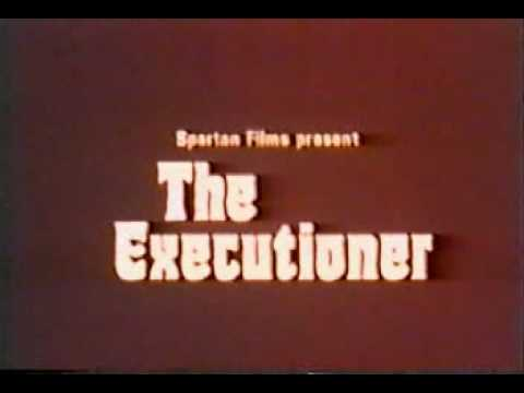 The Executioner Trailer