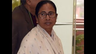 West Bengal: Mamata again denies permission for BJP's rath yatra