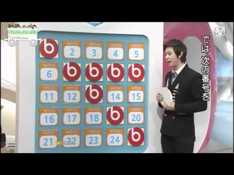 [Vietsub] 120202 Wide Entertainment News Bingo Game - FT Island Part 2 {ft-vn.com}.mp4