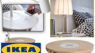 Ikea Wireless Charger Review