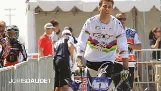 GT Bicycles - Joris Daudet Athlete Profile