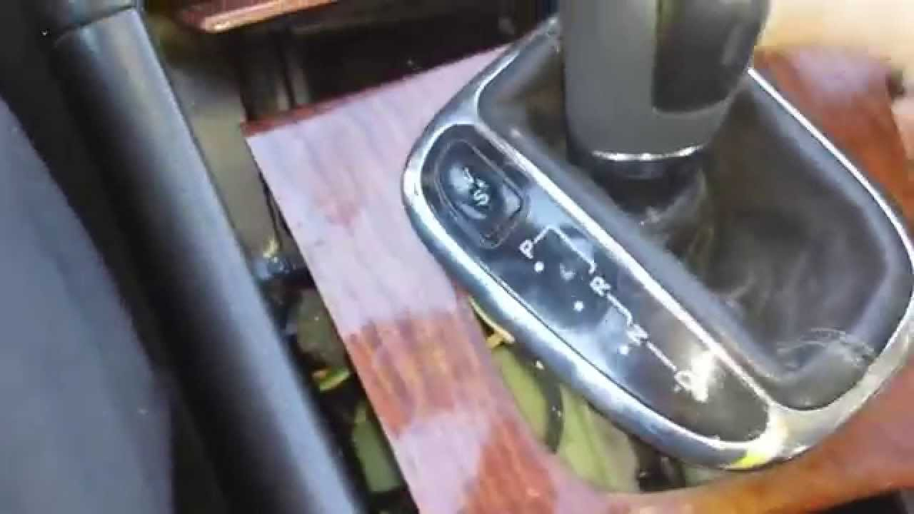 100 2006 Mercedes C230 Manual Diy How To Replace