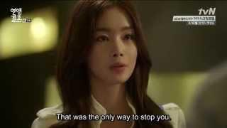 [ENG] 시크릿 한선화 Sunhwa cut P3 Marriage Not Dating EP 6 (Ending scene + Woojin Hangroo Jinwoon)