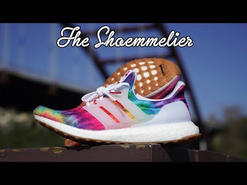 Nice Kicks x adidas Ultra BOOST 'Woodstock 50th Anniversary' • Review & On-Feet