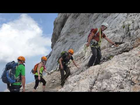 Mt Triglav Climb by LIFE Adventures, Slovenian Alps