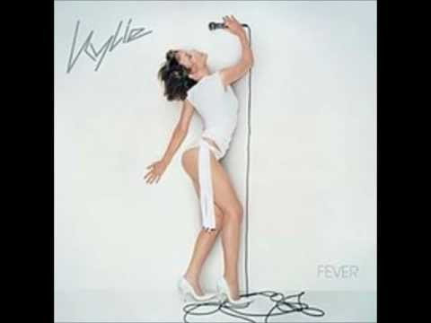 Kylie Minogue  Cant Get You Out of My Head HQ