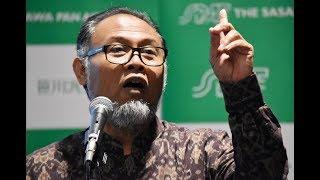 「インドネシアにおける汚職対策の現状と課題」バンバン・ウィジャヤント氏