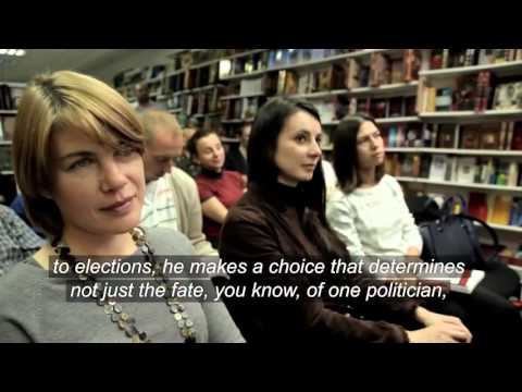 From Protest to Politics  Honoring Ukraine's New Democrats online video cutter com