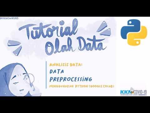 python data mining tutorial