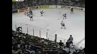 NHL 2006, Game 6 - Detriot Red Wings vs Edmonton Oilers. (3rd P comeback)