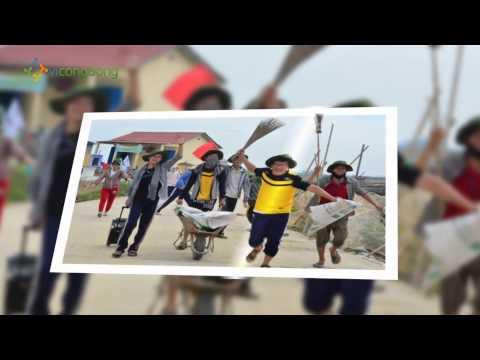 [VCD2015 - MHX18] Cuộc thi video clip Hát cùng Mùa hè xanh