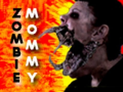 Zombie Mommy Dead Space 2 Parody Video Youtube