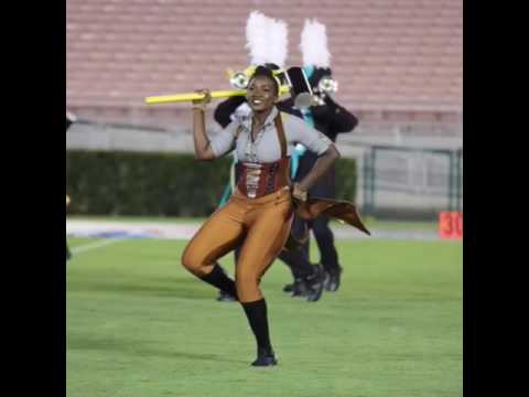PACIFIC  CREST  DRUM & BUGLE  CORPS