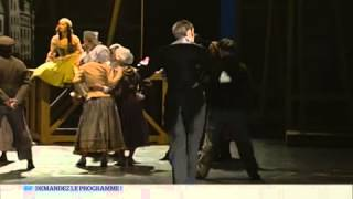"""Demandez le programme: """"Les enfants du Paradis"""" au Palais Garnier..."""