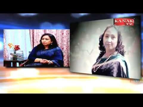 270315 SRIMATI BHAGYABATI MRUDULA THAKUR PRADHAN WIFE OF DHARMENDRA PRADHAN