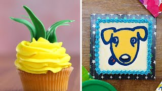 21 Awesome Cake Decorating Hacks You Need To Know