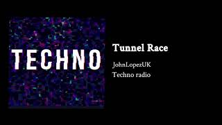 Tunnel Race - Topic