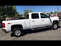 2009 Chevrolet Silverado 2500HD Reno, Carson City, Lake Tahoe, Northern Nevada, Roseville, NV F18246