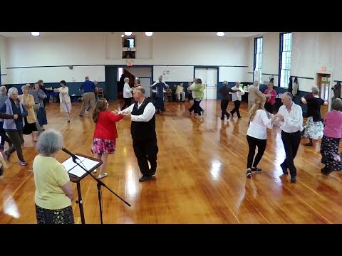 English Country Dances to Shaker Tunes