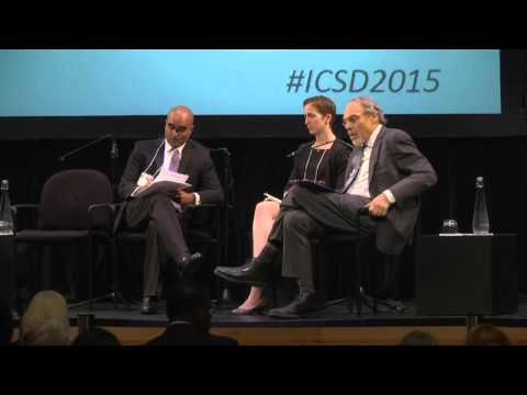 2015 ICSD: The Future of Global Health: Case Study Ebola