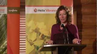 Crop Establishment Webinar:  Seed-borne Diseases