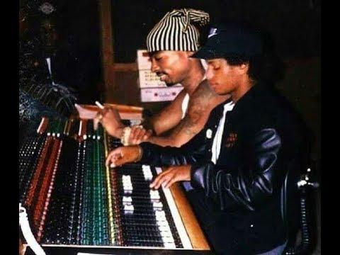 It's a Vibe Mashup   2Pac, Eazy E, Drake