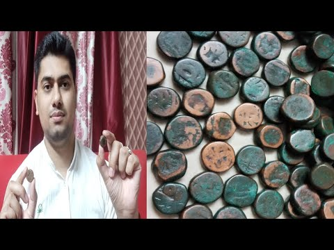 Buying Rare Indian Copper Coins Collection | Old Copper Coins Value | Ancient Indian Coins Value