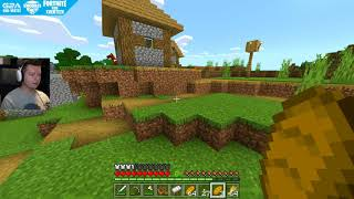 Szybkie Pitu Pitu! | Vertez Games | Wiedźmin | Minecraft | Discord | Live