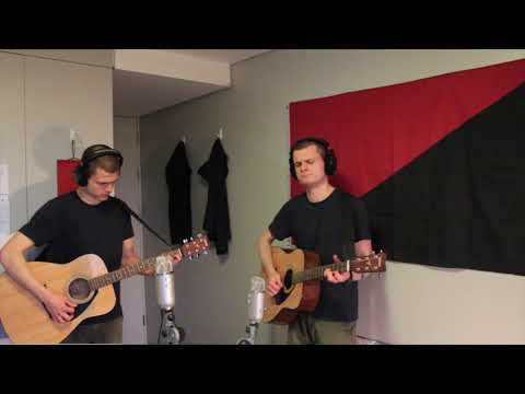 Stay Home - American Football (Cover By Thomas Savage)