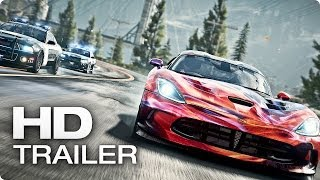 Need For Speed RIVALS: Xbox One Gameplay Deutsch German | 2013 Official [HD/1440p]