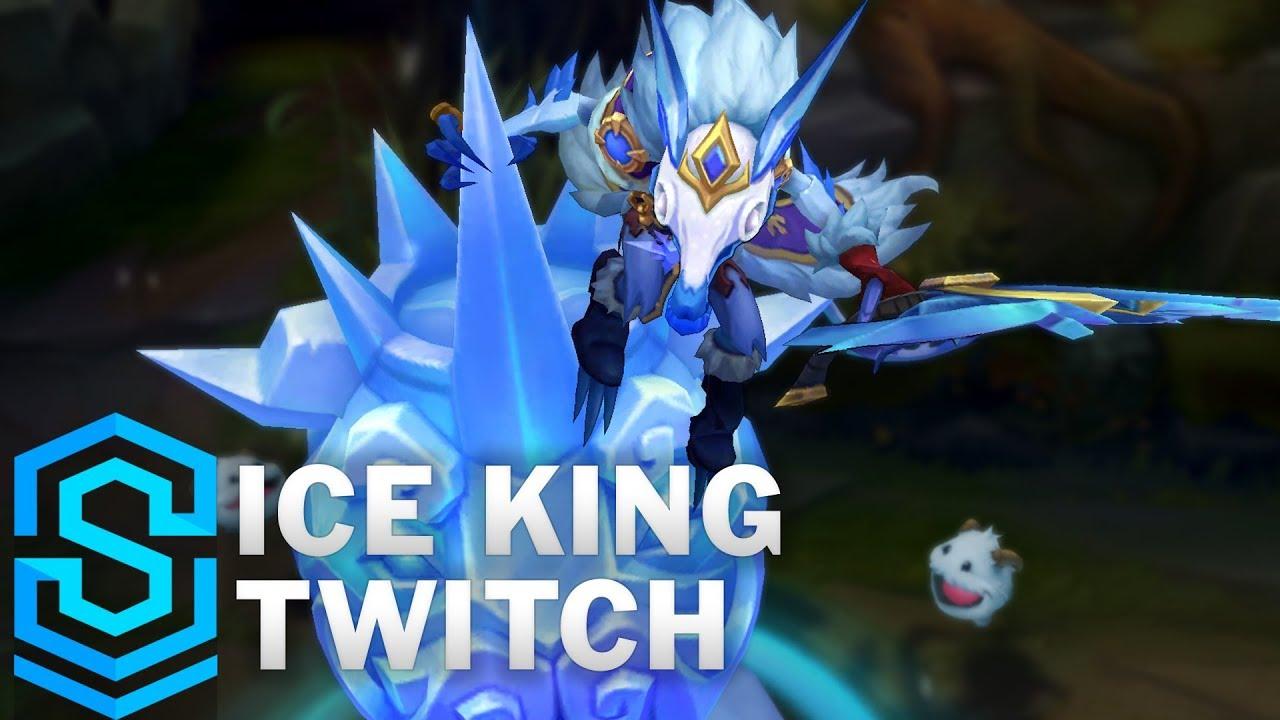 Ice King Twitch Price