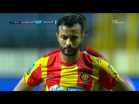 Match Complet ACC 2017 Espérance Sportive de Tunis 2-1 Fath Union Sport de Rabat 03-08-2017 [AD]