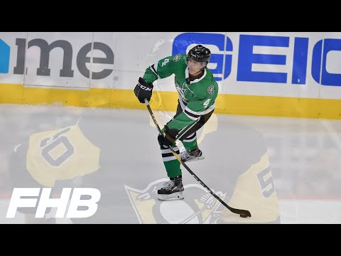 NHL Preseason Goals By Finnish Rookies and Youngsters HD