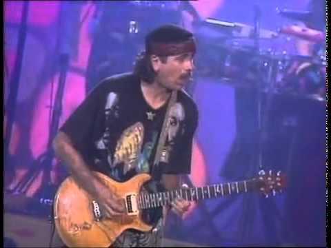 Esperando [Sacred Fire] [Santana, Live in Mexico] (Sub. Esp.)