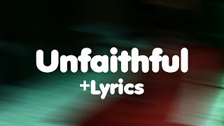 Unfaithful - Rihanna (Karaoke/Cover) (with Lyrics)