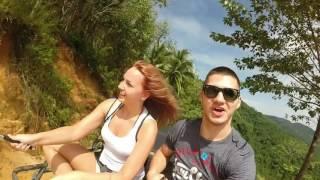 Thailand trip GoPro 2017 HD 1080
