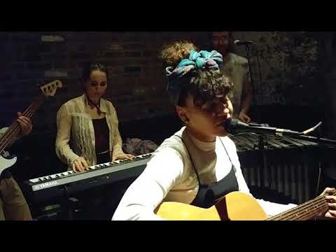 "Kelsey Pyro ""Cycles"" (Live @ What Now? Sessions, Terra Firma, Brooklyn, New York)"