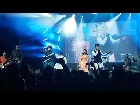 Salim Sulaiman live in Jubilee Concert Calgary