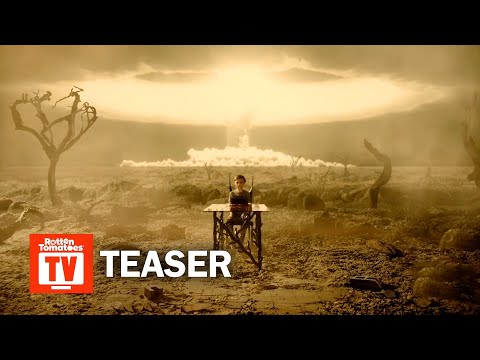 American Horror Story: Apocalypse Season 8 Teaser | 'Shockwave' | Rotten Tomatoes TV