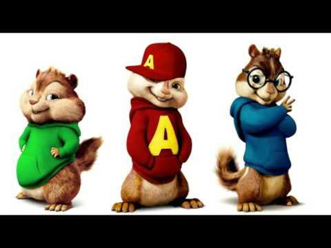 Por Fin Te Encontré - Adexe & Nau (Alvin y las ardillas) (The chipmunks)