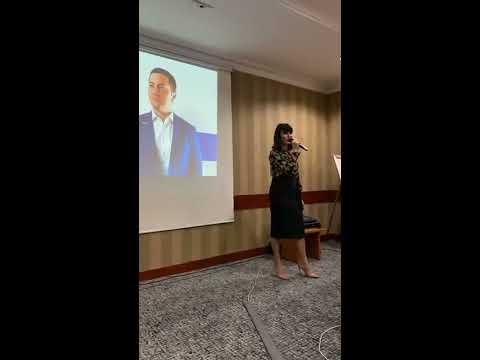 N.Petrova:Презентация холдинга World Of Retail🌍 Официальный канал ® Fladt Natalya