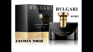 Jasmin Noir de BULGARI