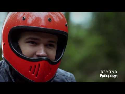 По ту сторону / Beyond - 1 сезон Трейлер сериала (HD) Freeform