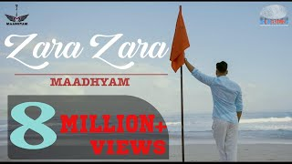 Download Video Zara Zara by Maadhyam I RHTDM I R Madhavan I Diya Mirza I Cover Song MP3 3GP MP4