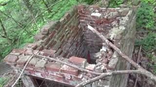 Abandon Coal Mine Town