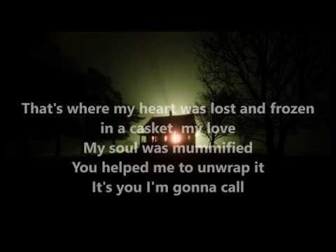 A Haunted House - Jon Bellion (Lyrics)