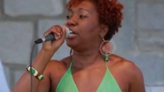 Rhonda Thomas - Live Concert