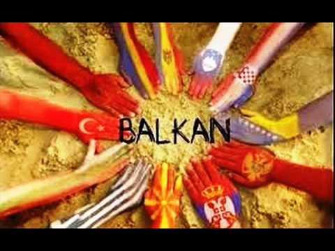 BALKAN | (Tribal,Guaracha,Zapateo,Aleteo)